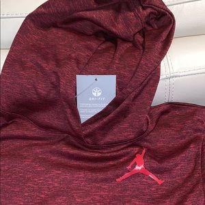 L/S Nike top